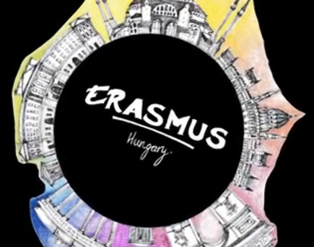 video of Erasmus Hungary project in Budapest Spring 2017